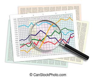dados, análise