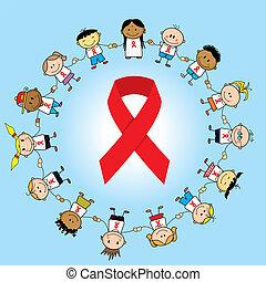 dag, aids