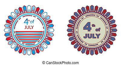 dag, kentekens, onafhankelijkheid