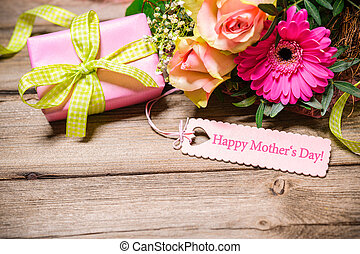 dag mødre, baggrund
