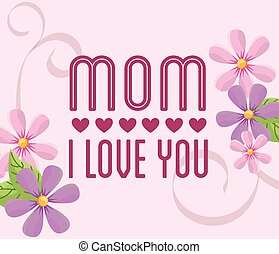 dag, moeders