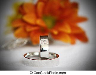 dag, trouwfeest