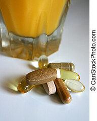 Daily Dose - Vitamins