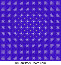 daisy star in design