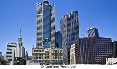 Dallas Downtown - Downtown of Dallas