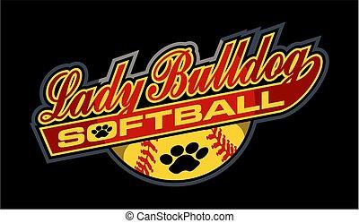 dama, bulldog, sofbol