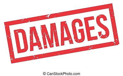 Image result for damages word