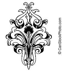 damasco, emblema
