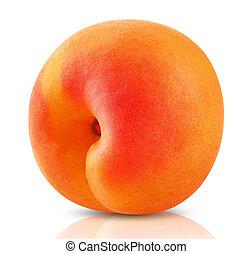 damasco, fruta
