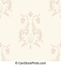 Damask background
