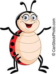 dame bug