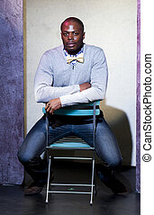 damion west new york city actor