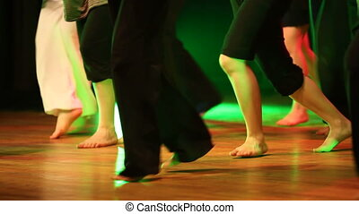 Dance - Taken with canon dos 5d mark II