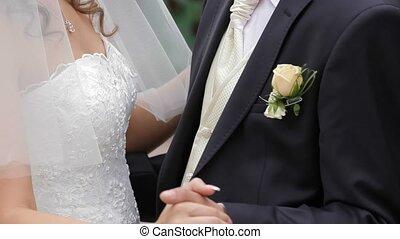 Dancing On A Wedding