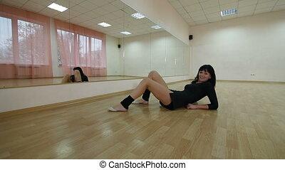 Dancing School