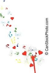 dandelion notes