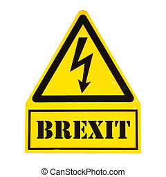 Danger of death by Brexit