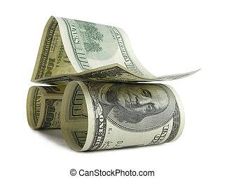dollar mashine