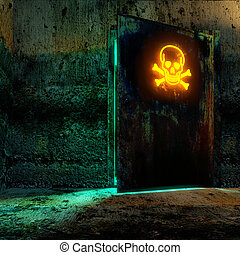 Danger room