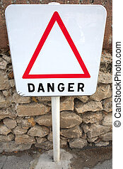 Danger Sign #02
