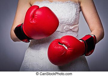 dangerous bride