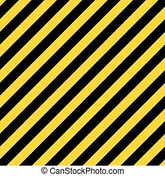 dangerous sign, background illustration vector