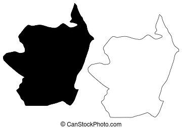 Danilovgrad Municipality (Montenegro, Municipalities of ...