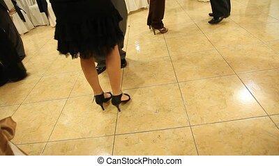 danse femme