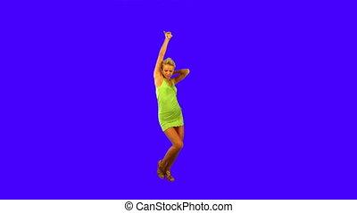 danse, sexy