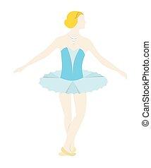 danseur ballet