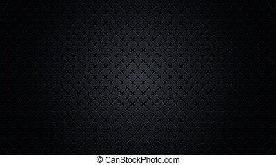 Dark abstract background, vector illustration.
