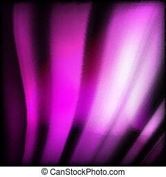 Dark abstract vector