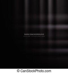 dark background design