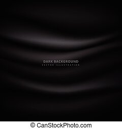 dark background with cloth texture