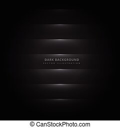 dark black abstract background