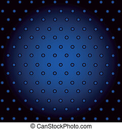 Dark blue abstract background