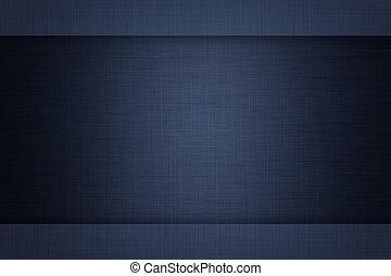 Dark blue background - Abstract dark blue background for use...