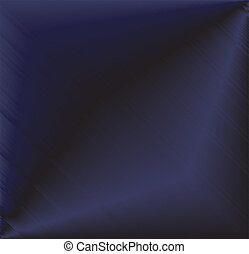 Dark blue metallic background