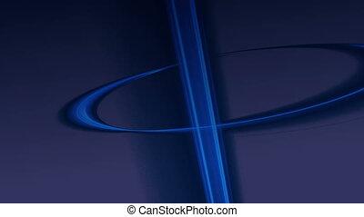 dark blue seamless looping bg