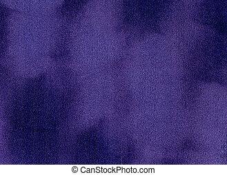 Dark blue velvet like textured background