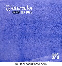 Dark blue watercolor texture