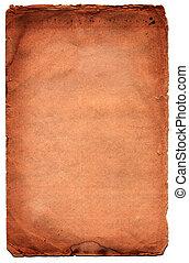dark brown coffee old paper background