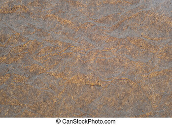 Dark brown grey paper