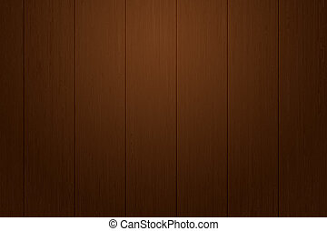 dark  brown  wood wall   background