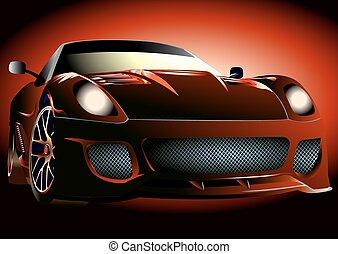 dark car 2