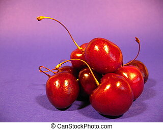 Dark Cherries II