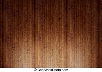 Dark Cherry Hardwood Flooring