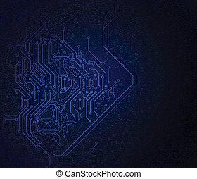 dark circuit