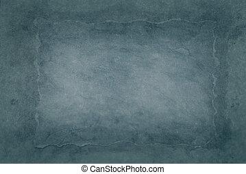 dark cyan grungy background
