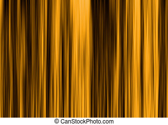 Dark gold curtain texture